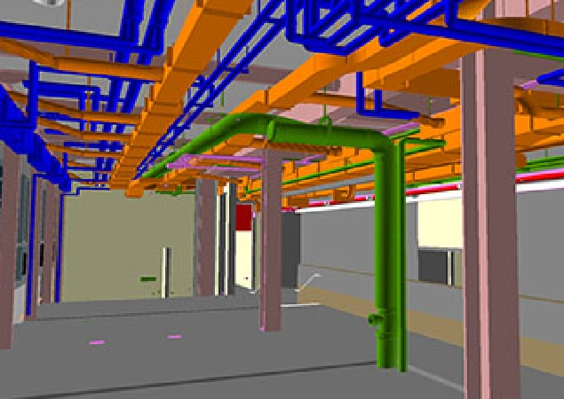 Improve Facility Management Systems